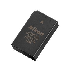 EN-EL20a Rechargeable Li-ion Battery