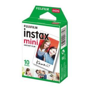 FUJIFILM Instax mini Instant Film {10 Exposures}