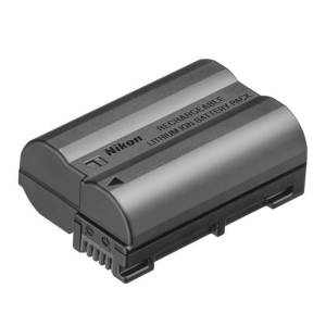 EN-EL15c Rechargeable Li-ion Battery