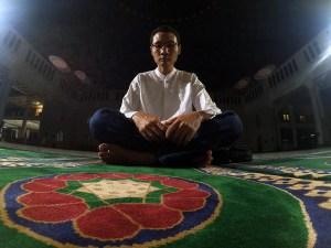 tahajjud selfie efahmi