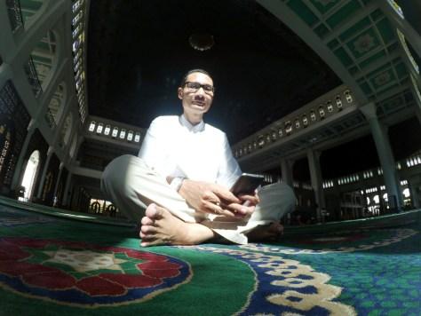 efahmi masjid alakbar