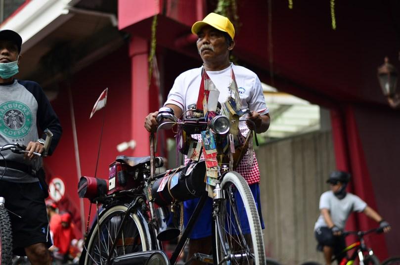 efahmi subcyclist sepeda elder vintage