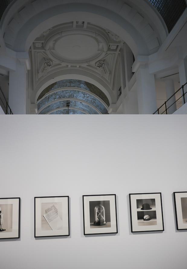 Chema Madoz Ausstellung im ala Alcalá 31.