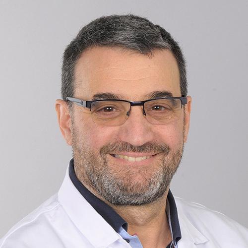 Dr. Maurice Adatto