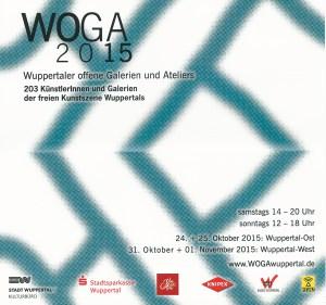 2015 WOGA