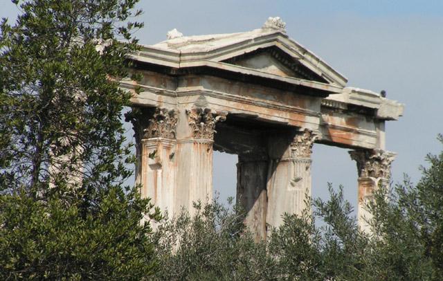 Luk Hadriana