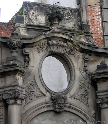 Ruiny na Janickiego (VIII)