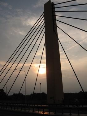 Most Milenijny (II)