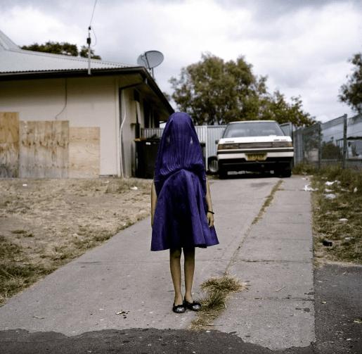 2015, Portraits , 1st prize singles , Raphaela Rosella