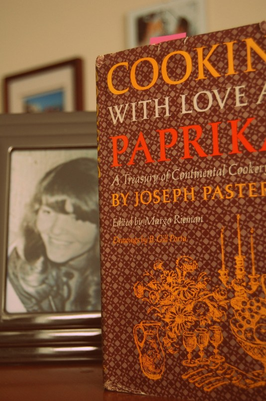 cooking with love and paprika