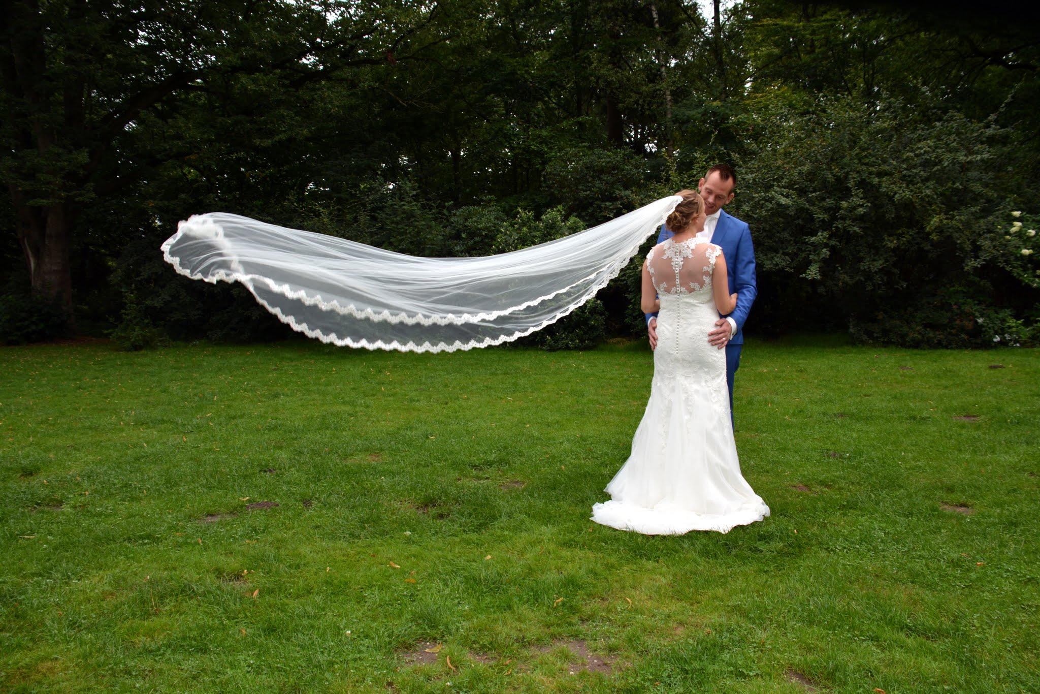 Goedkope bruidsfotograaf