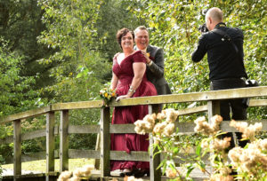 hobbyfotograaf bruiloft