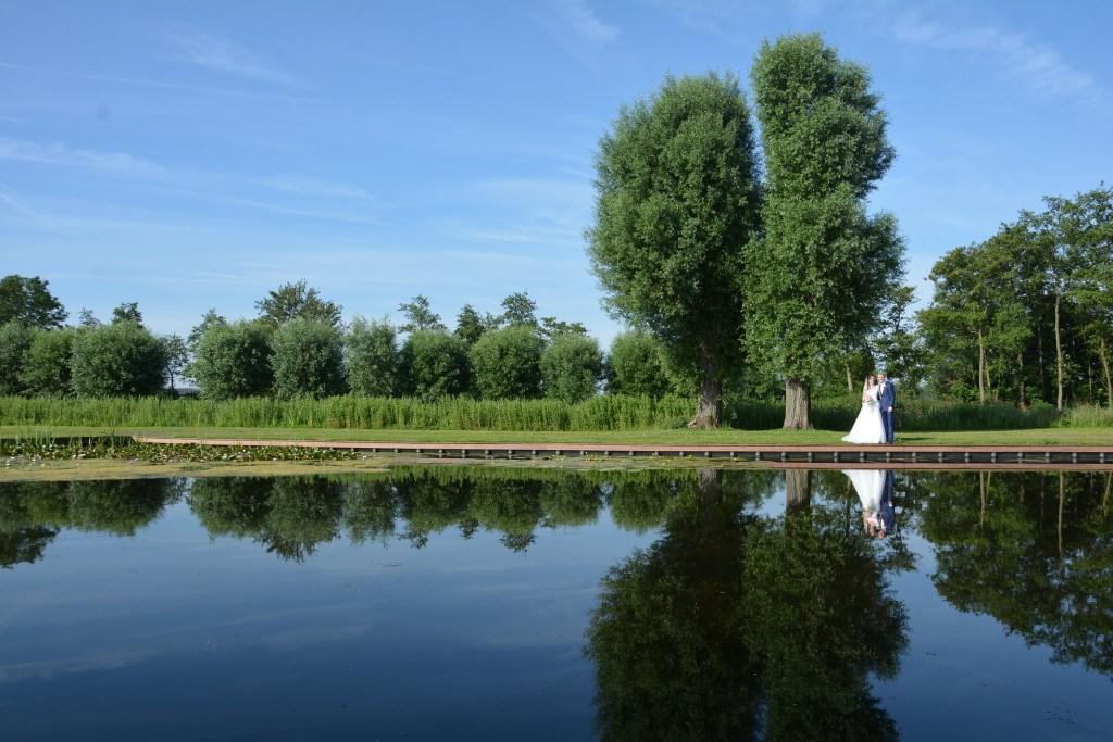 Trouwfotograaf Twente