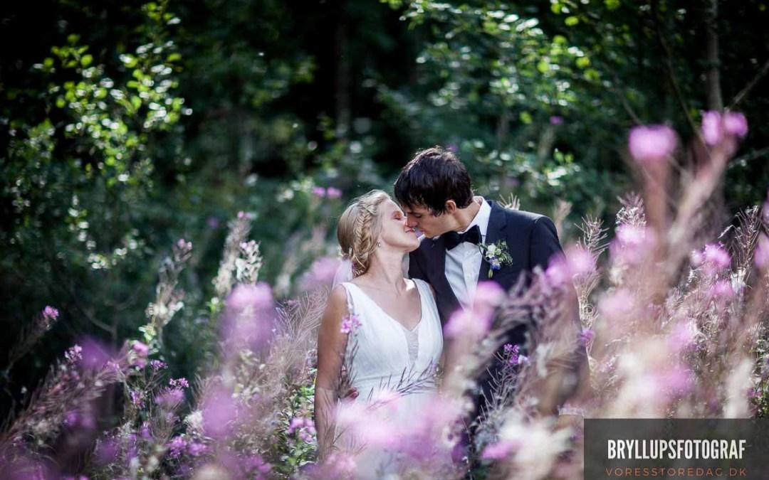brylluppet