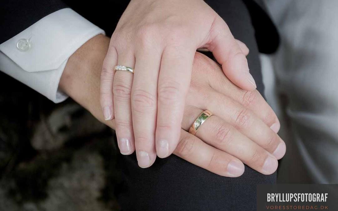 Adobe Photoshop og bryllupper