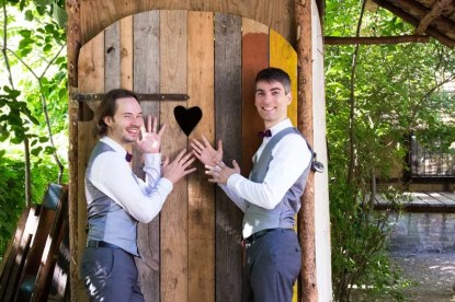 Gay Wedding Berlin