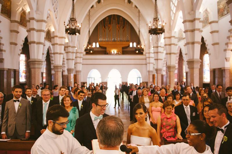 Wedding in Portugal - Sofia and Nuno in Serralves 042