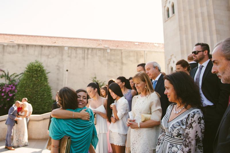 Wedding in Portugal - Sofia and Nuno in Serralves 058