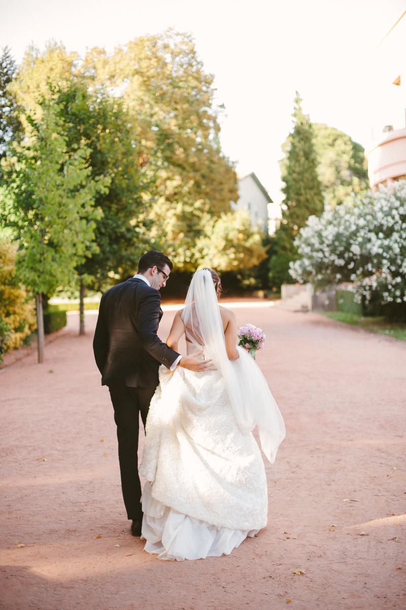 Wedding in Portugal - Sofia and Nuno in Serralves 075