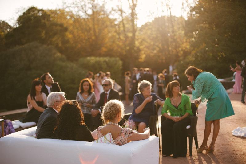 Wedding in Portugal - Sofia and Nuno in Serralves 085