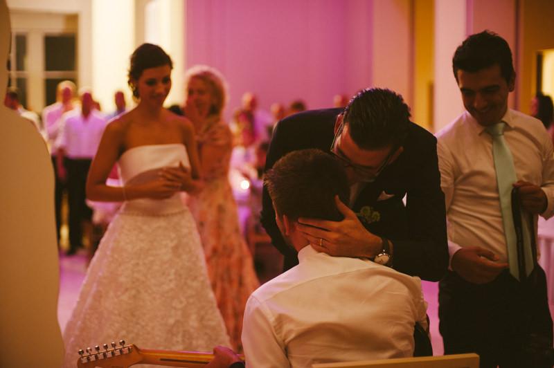 Wedding in Portugal - Sofia and Nuno in Serralves 121