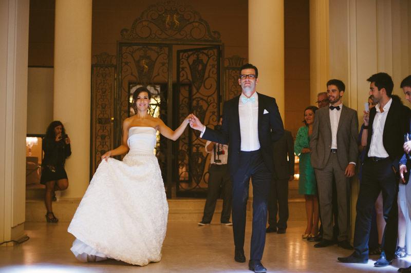 Wedding in Portugal - Sofia and Nuno in Serralves 129