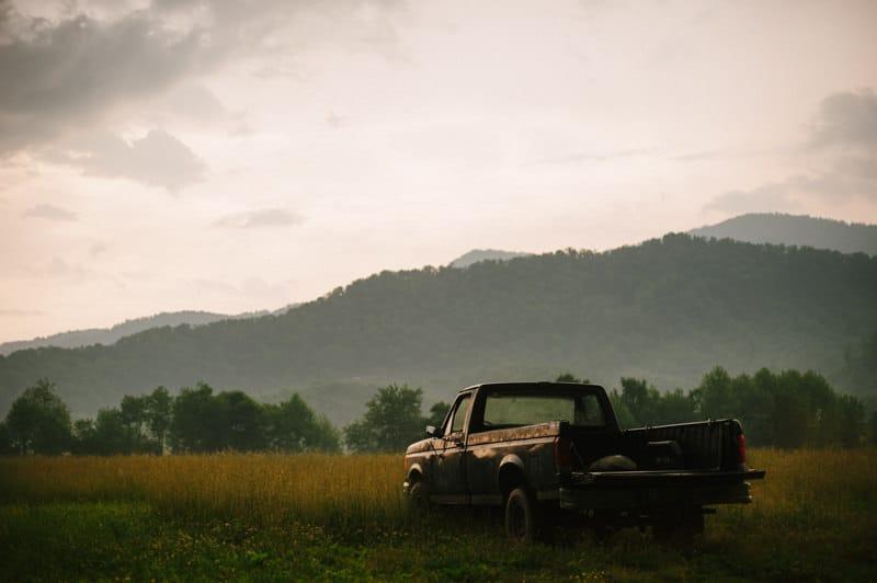 north carolina sunrise