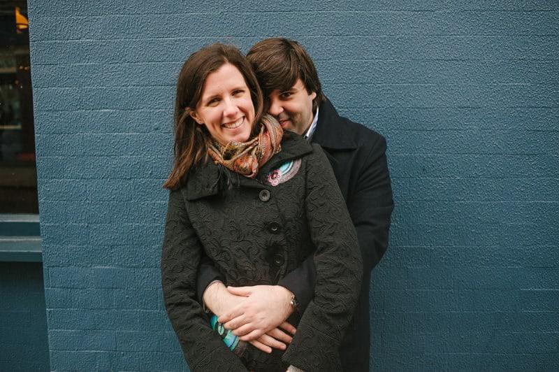 070 Mariana & Roger engagement photographer London