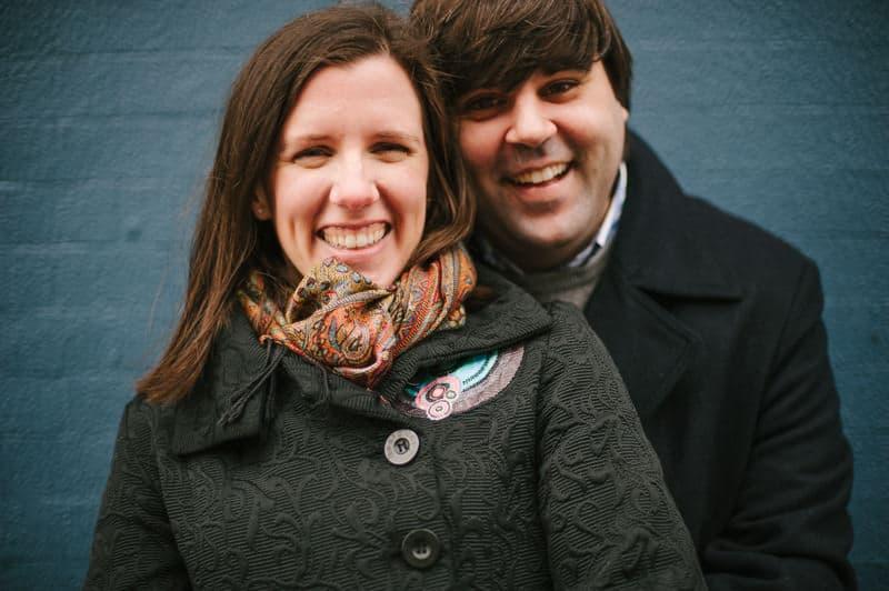 072 Mariana & Roger engagement photographer London