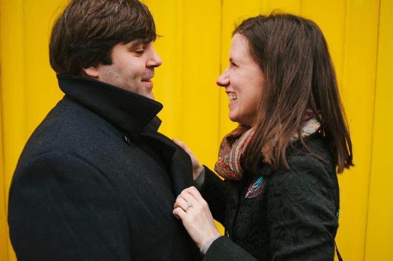 089 Mariana & Roger engagement photographer London