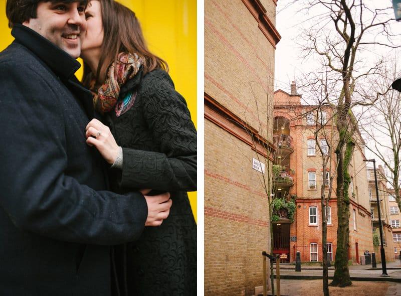 093 Mariana & Roger engagement photographer London
