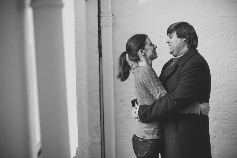 157 Mariana & Roger engagement photographer London