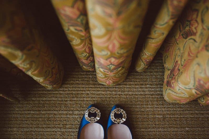 Sarah Jessica Parker shoes