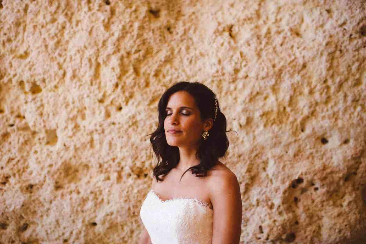 Secret beach wedding Portugal 032