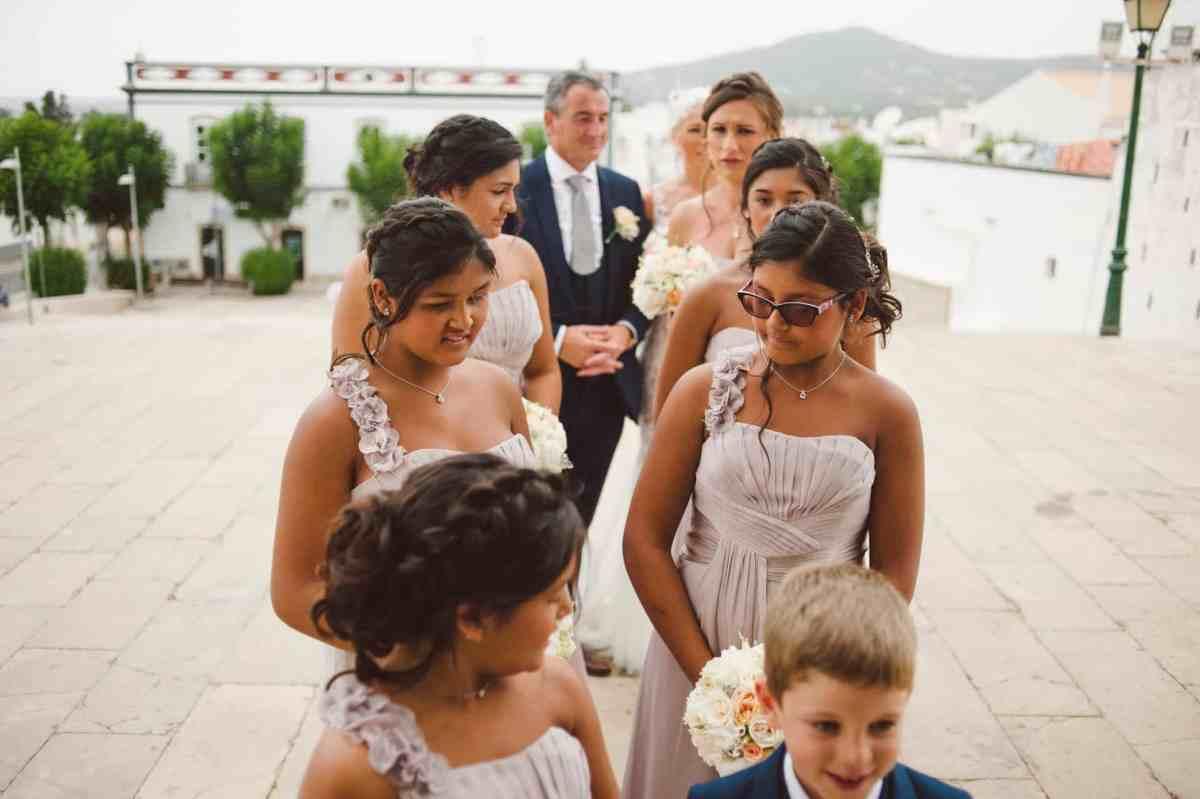 Estoi Wedding