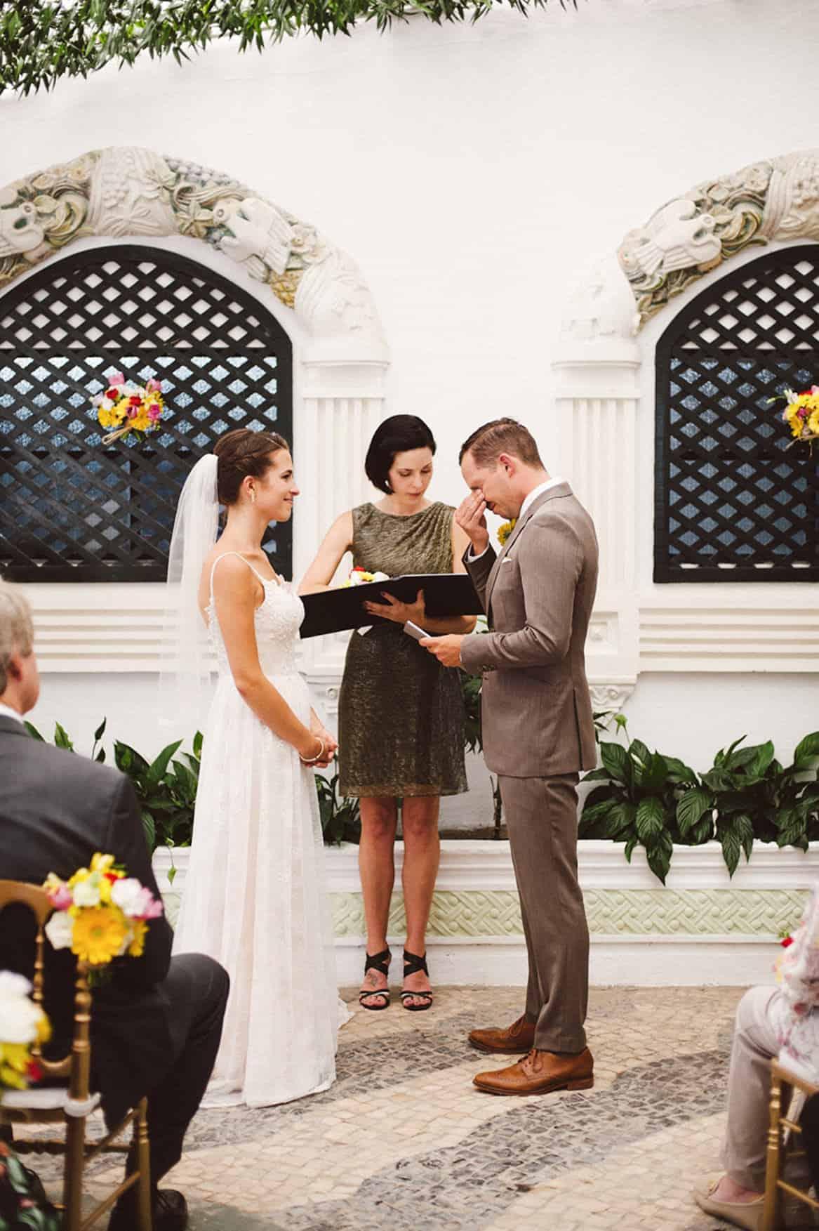 destination wedding in Lisbon