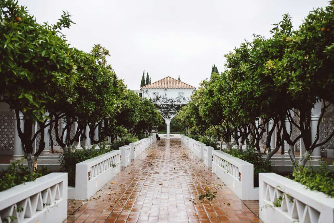 vila monte wedding algarve
