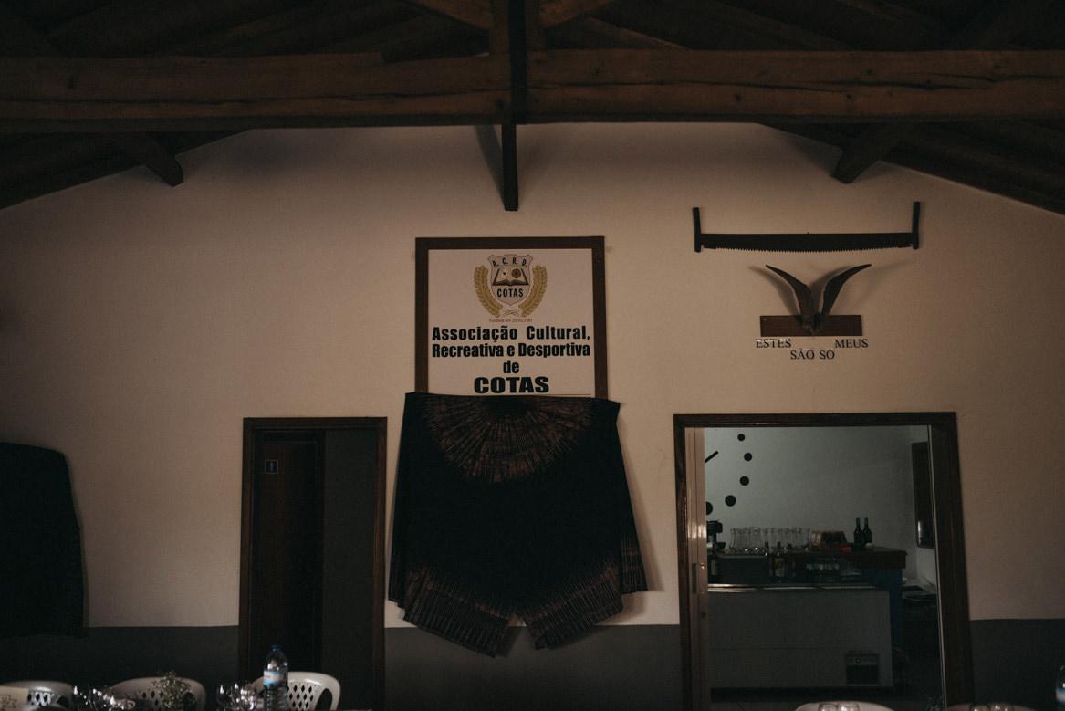 Associação Cultural Recreativa e Desportiva de Cotas