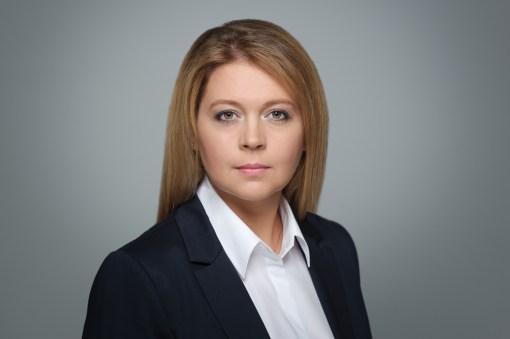 Aleksandra Krawczyk