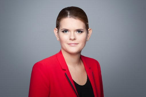 Monika Alicka