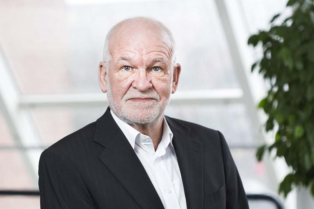portræt af medarbejder Odense