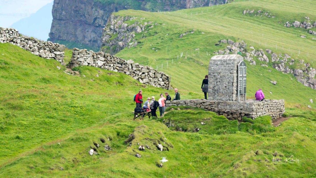 2 6 - Tur til Mykineshólmur Lighthouse