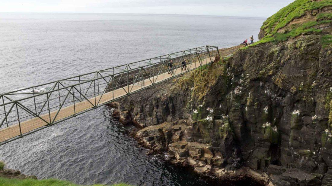 Holmen12 - Tur til Mykineshólmur Lighthouse