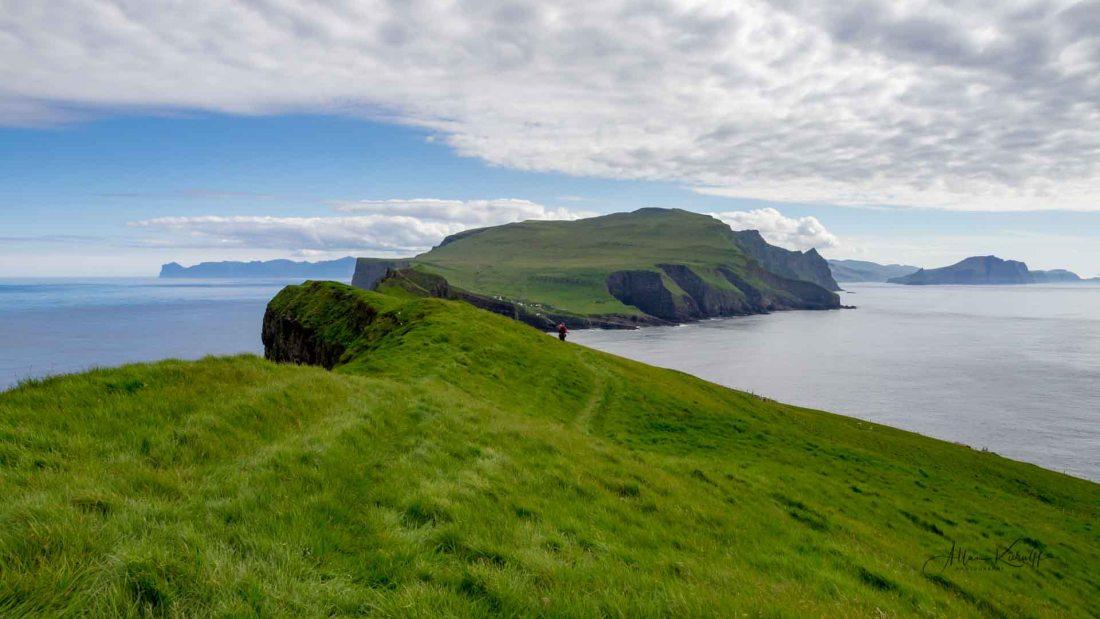 Holmen15 - Tur til Mykineshólmur Lighthouse
