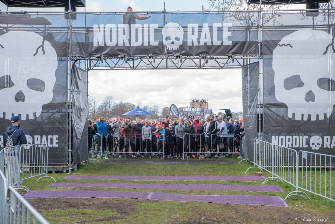 Nordic Race 2017