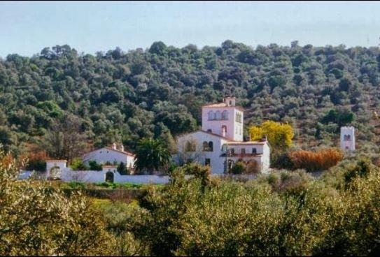 Casa Rural Vina Las Torres