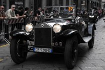 Ezio Ronzoni, Andrea Ronzoni - LANCIA LAMBDA VIII SERIE 1928
