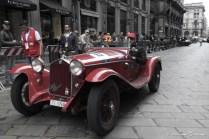 Axel Marx, Fabrizio Buonamassa - ALFA ROMEO 6C 1750 GRAN SPORT BRIANZA 1932