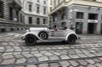 Gianni Acciai - Susanna Peruzzi - CHRYSLER 72 DE LUXE ROADSTER 1928