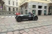 Roderick Jack, Elisabeth Jack - ALFA ROMEO 8C 2300 MONZA 1933